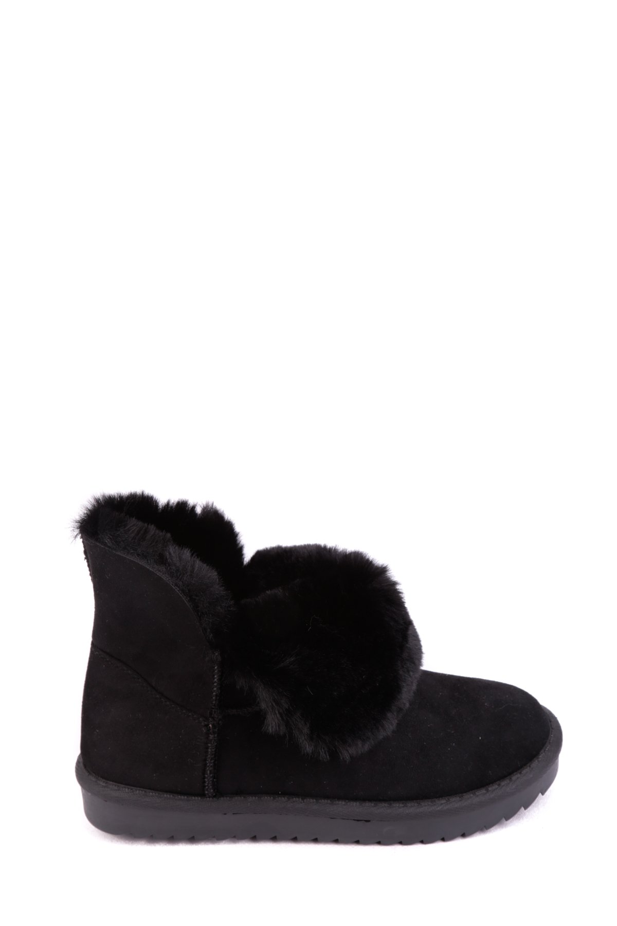 Teddy Boots